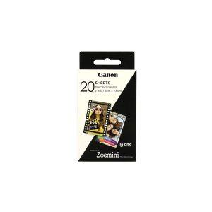 Canon kit Carta Zink ZP-2030