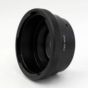 Anelli adattatori autofocus Olympus 4/3 Lens /Olympus E2-E3- E-P3 EPL3 & Panasonic GH4 GH3