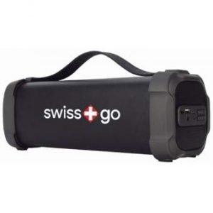 Swiss Go Ara p-10