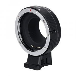 Anelli adattatori autofocus Canon EF/ Canon EOS M
