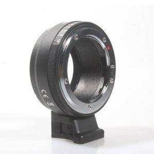 Anelli adattatori autofocus Manual focus Nikon G,DX,F,AI,S,D / Sony E-Mount