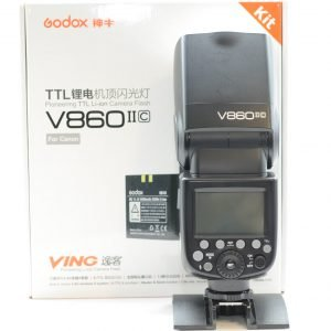 Godox Ving V860II-C