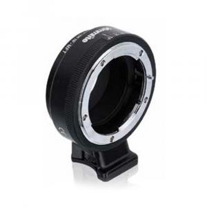Anelli adattatori autofocus Manual focus Nikon G,DX,F,AI,S,D / Olympus & Panasonic