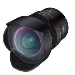 Samyang MF 14mm F2.8 Z (Per Nikon Z) – Garanzia Fowa Italia