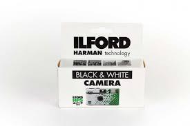 Harman black and white camera VERDE