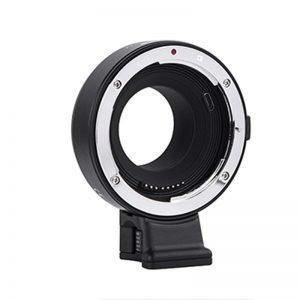 Anelli adattatori autofocus Canon EF,EF-S/Fuji FX
