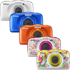 Nikon COOLPIX W150 – Garanzia Nital 4 anni