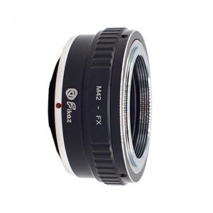 Anelli adattatori Anello M42-Fuji