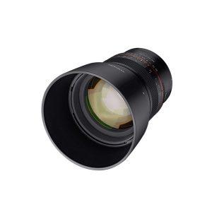 Samyang MF 85mm F1.4 (Per Canon RF) – Garanzia Fowa