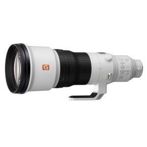Sony FE 600mm F4 GM OSS – Garanzia 2+1 Sony Italia