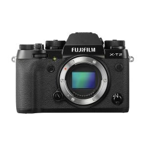 Fujifilm X-T2 – Garanzia Fujifilm Italia
