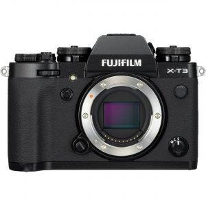 Fujifilm X-T3 Body ISTANT REBATE