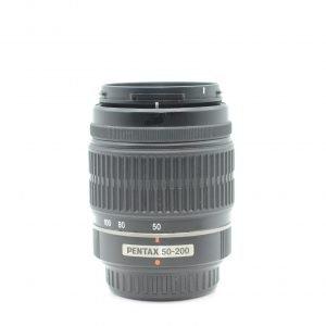 Pentax SMC DA 50-200mm f/4-5.6