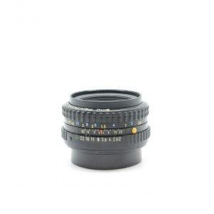 Pentax KA 50 mm F2