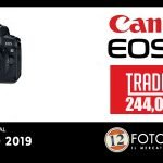 Canon EOS R- Trade in