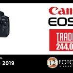 Canon EOS R- Trade in