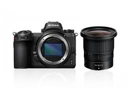 Nikon Z6 + Nikkor Z 14-30mm f/4 S Garanzia Nital