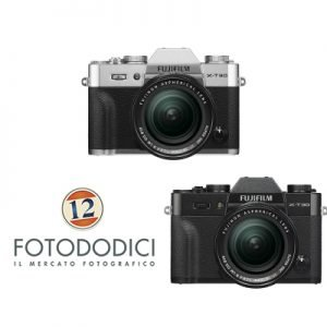 Fujifilm X-T30 Kit 18-55mm ISTANT REBATE