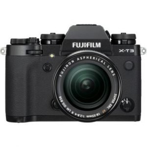 Fujifilm X-T3 + 18-55mm ISTANT REBATE