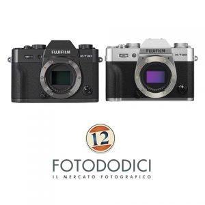 Fujifilm X-T30 Body ISTANT REBATE