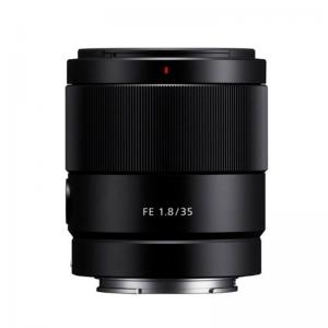 Sony FE 35mm F1.8 – Garanzia 2+1 Sony Italia