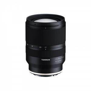 Tamron 17-28mm f/2.8 Di III RXD per Sony  – Garanzia Polyphoto Italia