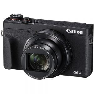 Canon Powershot G5 X Mark II ( Prossimamente )