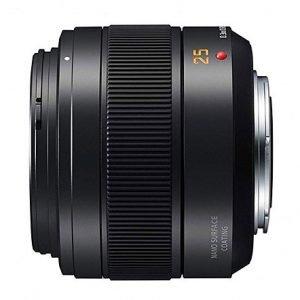 Panasonic Leica DG Summilux 25mm f/1,4 II ASPH ( PROSSIMAMENTE )
