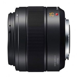 Panasonic Leica DG Summilux 25mm f/1,4 II ASPH New