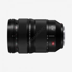 Panasonic Lumix S PRO 24-70mm f/2,8 – Garanzia 4 anni Fowa – Sconto in Cassa 600€