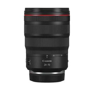 Canon RF24-70MM  F2.8 L IS USM