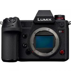 Panasonic LUMIX S1H – Garanzia 4 anni Fowa