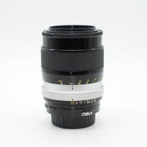 Nikkor 135mm f/2.8