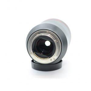 Samyang FE 35mm f/1.4 AF x Sony