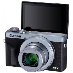Canon Powershot G7 X Mark III – Garanzia Canon Italia