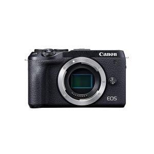 Canon EOS M6 Mark II – Garanzia Canon Italia