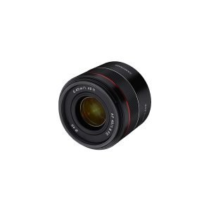 Samyang AF 45mm F1.8 FE (Per Sony) – Garanzia Fowa – Sconto 10%