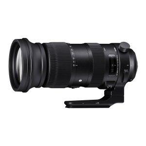 Sigma 60-600mm F4.5-6.3 DG OS HSM – Garanzia M-trading