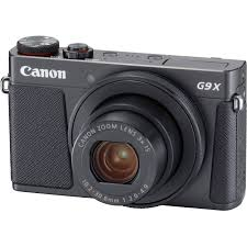 Canon PowerShot G9 X Mark II – Garanzia Canon Italia