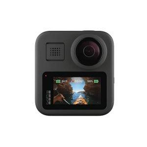 GoPro Hero Max 360° – Garanzia Italia
