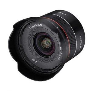 Samyang AF 18mm F2.8 FE x Sony FE – Garanzia Fowa – Sconto 10%