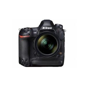Nikon D6 – Garanzia 4 anni Nital