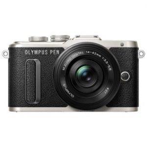 Olympus Pen E-PL8 + 14-42mm f/3.5-5.6 EZ