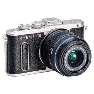 Olympus Pen E-PL8 + 14-42mm f/3.5-5.6 II R