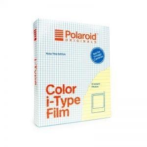 Polaroid Note This Edition i-Type