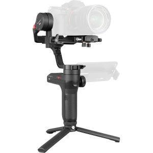 Canon 250D + Zhiyun Weebill Lab