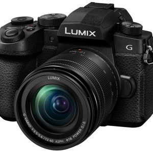 Panasonic Lumix DC-G90M + DJI Ronin SC