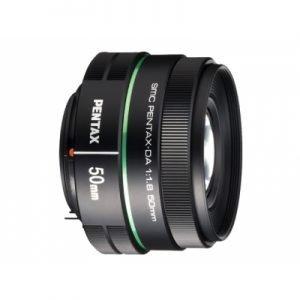 Pentax SMC DA 50mm f/1.8 – Garanzia Fowa
