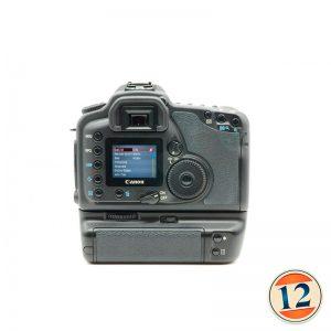 Canon 10D con Impugnatura