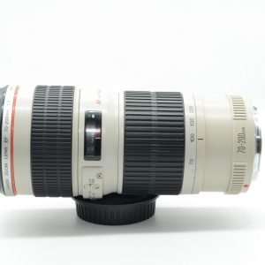 Canon EF 70-200mm f/4.0